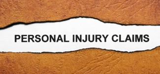Fayetteville NC Personal Injury Law