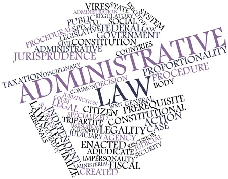 Fayetteville NC Adminsitrative Law