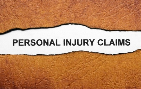 Personal Injury Fayetteville NC